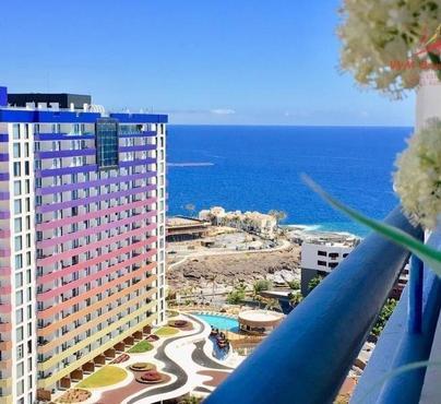 Appartamento Playa Paraiso, Adeje