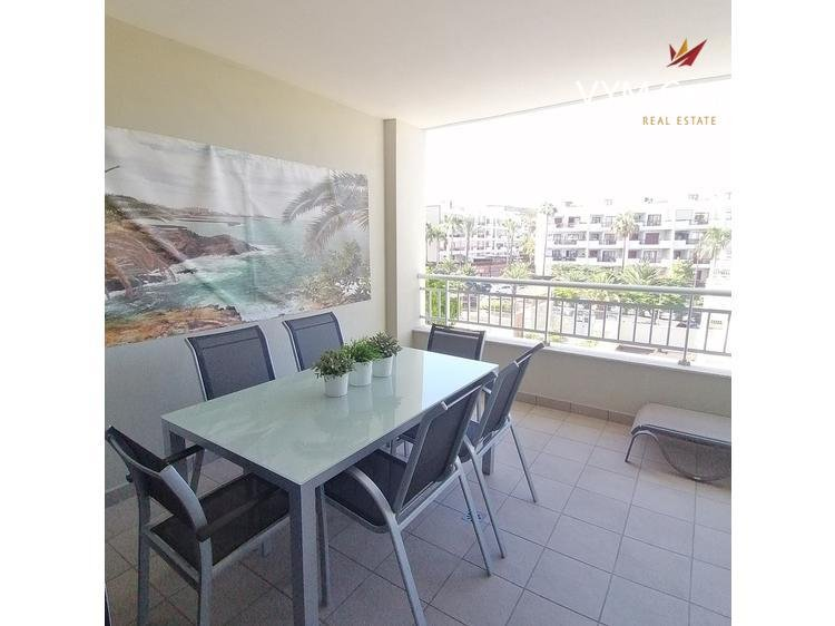 Apartment San Remo, Palm Mar, Arona