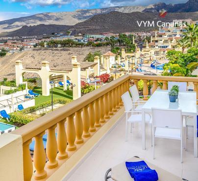 Wohnung Paradise Club, Torviscas Alto, Adeje