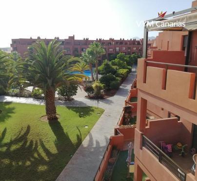 Apartament Sotavento III, La Tejita, Granadilla de Abona