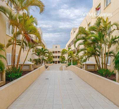 Апартамент Las Brisas del Mar, Los Abrigos, Granadilla de Abona