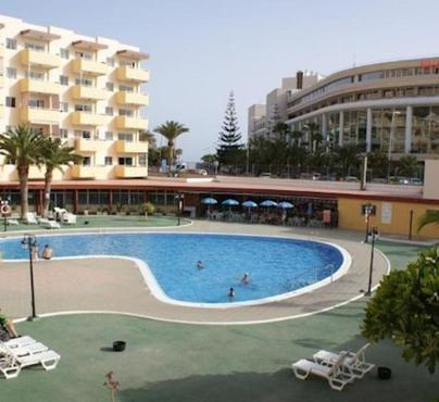 Apartment Los Angeles, Los Cristianos, Arona