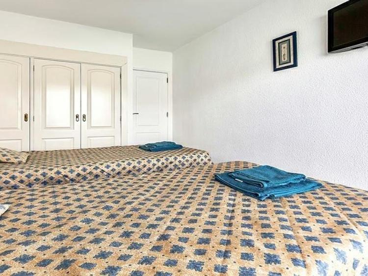 Apartment Santa Maria, Torviscas Bajo, Adeje