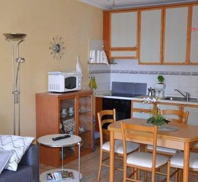 Wohnung Marina Palace, Playa Paraiso, Adeje