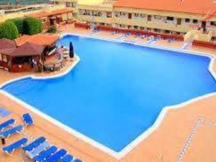 Apartment Marina Palace, Playa Paraiso, Adeje