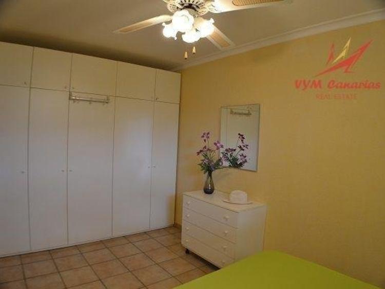 Apartament Marina Palace, Playa Paraiso, Adeje