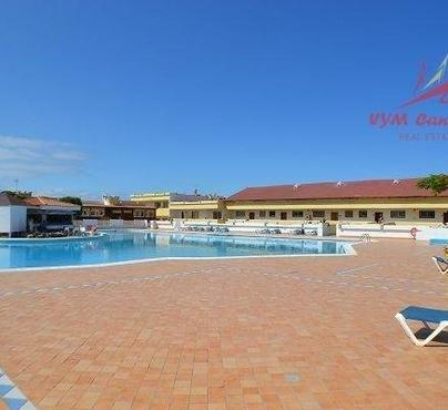 Апартамент Marina Palace, Playa Paraiso, Adeje