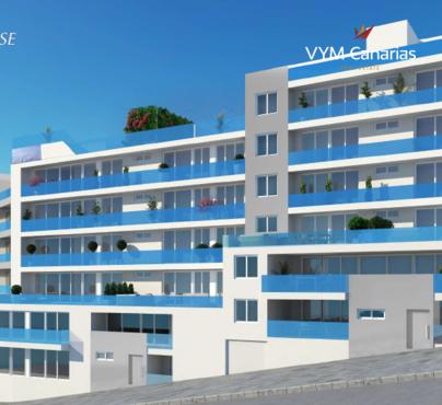 Apartment Blue Paradise, Puerto de Santiago, Santiago del Teide