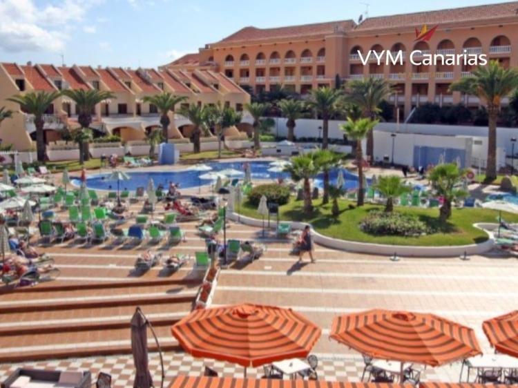 Apartment Compostela Beach, Playa de Las Americas – Arona, Arona