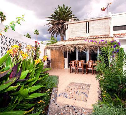 House / Villa – Bungalow Paraiso del Sol, Playa de Las Americas – Adeje, Adeje