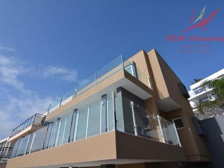 House / Villa La Tagora, San Eugenio Alto – Costa Adeje, Adeje