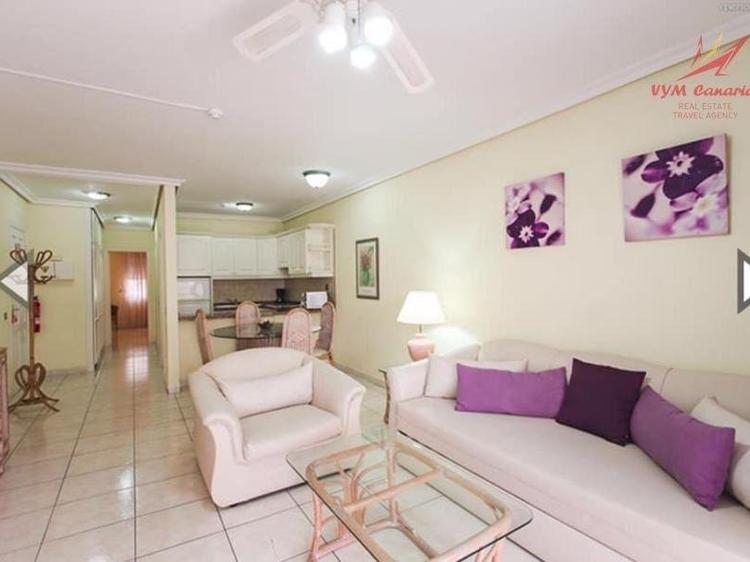 Apartment – Penthouse Country Club, Chayofa, Arona