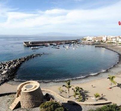 Edifici: investimenti superiori a 1 milione Playa San Juan, Guia de Isora