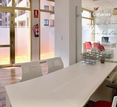 Büro Edf. Eden, Los Cristianos, Arona