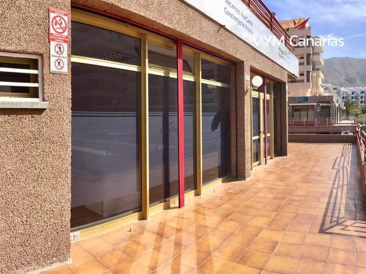 Ufficio Edf. Eden, Los Cristianos, Arona