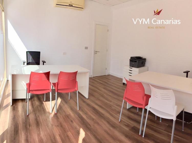 Office Edf. Eden, Los Cristianos, Arona