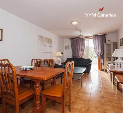 Апартамент Parque Santiago III, Playa de Las Americas — Arona, Arona
