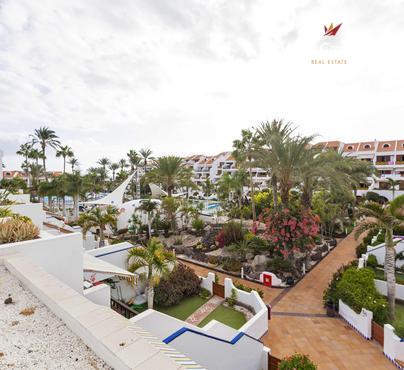 Appartamento Parque Santiago III, Playa de Las Americas – Arona, Arona