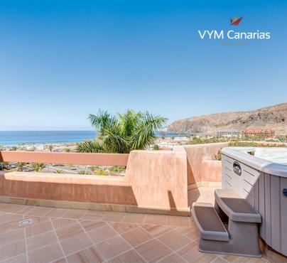 Apartament – Duplex Los Menceyes, Palm Mar, Arona