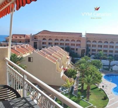Wohnung – Duplex Compostela Beach, Playa de Las Americas – Arona, Arona