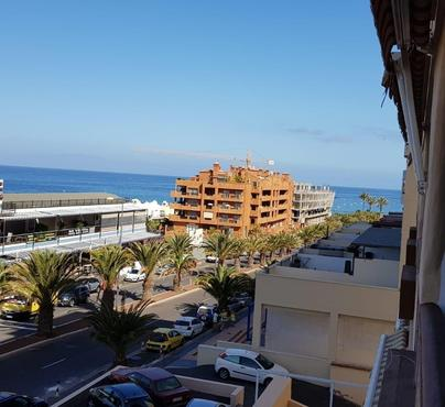 Apartment – Studio Edf. Flamingo, Palm Mar, Arona