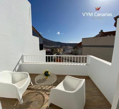 Wohnung Colina II, Los Cristianos, Arona