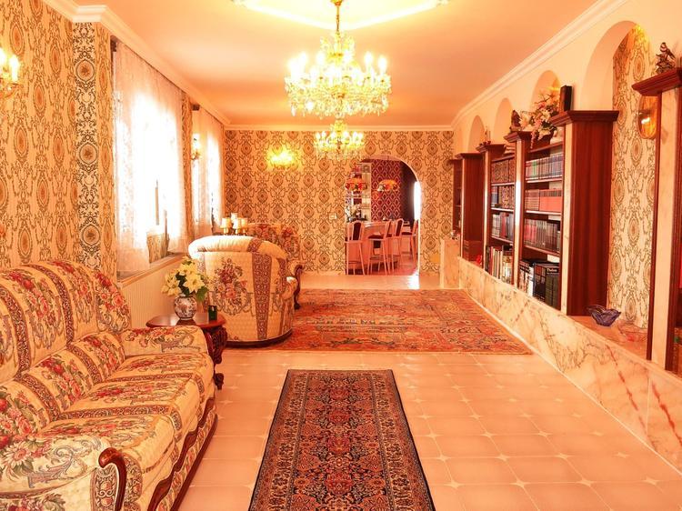 Haus / Villa – Erste Zeile Realejo Bajo, Los Realejos