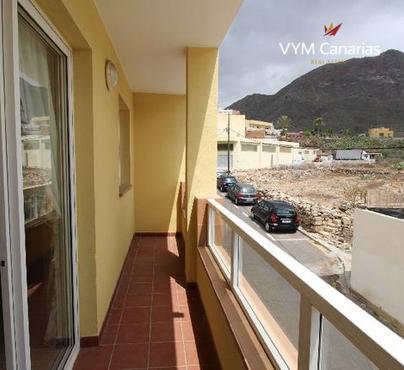 Apartamento Valle San Lorenzo, Arona