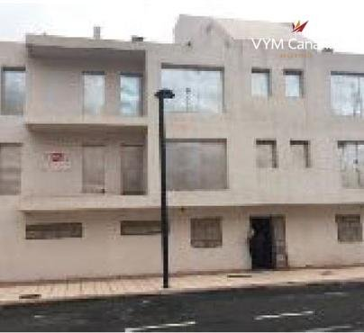 Buildings – Investment up to 1 million Granadilla de Abona, Granadilla de Abona