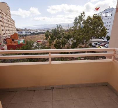 Appartamento Santa Cruz De Tenerife, Santa Cruz de Tenerife