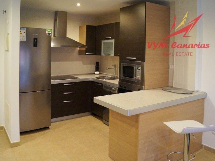 Apartment El Mocan, Palm Mar, Arona