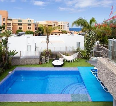 House / Villa Habitats de Duque, El Duque-Costa Adeje, Adeje
