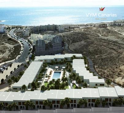 Таунхаус – Угловой Bahia Medano, El Medano, Granadilla de Abona