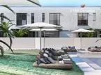 Stadthaus – Ecke Bahia Medano, El Medano, Granadilla de Abona