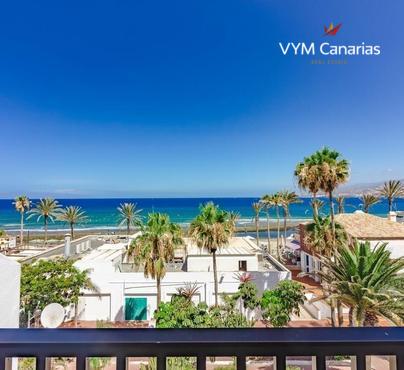Block of Apartments Parque Santiago II, Playa de Las Americas – Arona, Arona