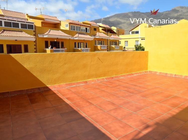 Townhouse Adeje-Los Olivos, Adeje