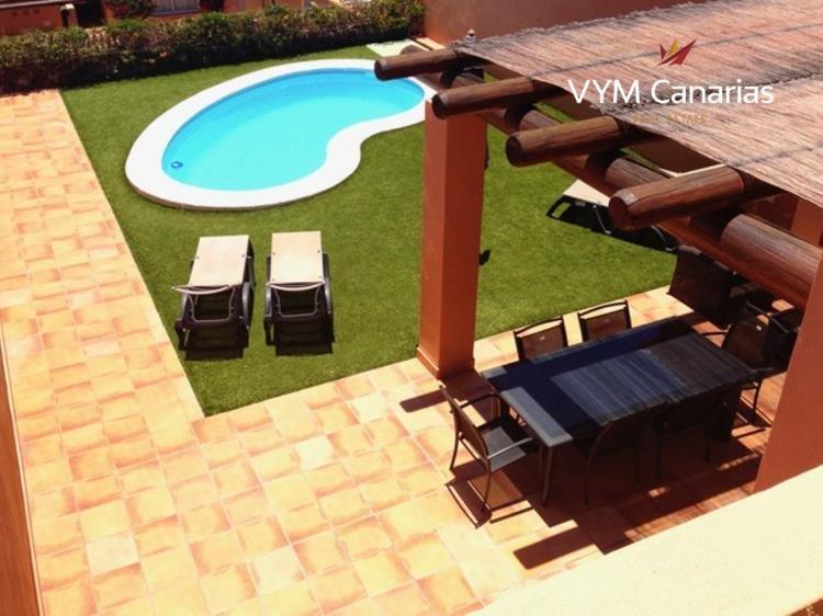 Дом / Вилла Sunset Golf Villas, La Caleta Golf (Adeje Golf) — Costa Adeje, Adeje
