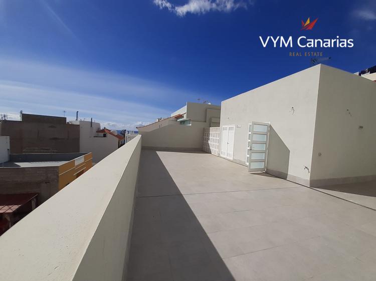 Здания – Инвестиции до 1 млн Playa San Juan, Guia de Isora