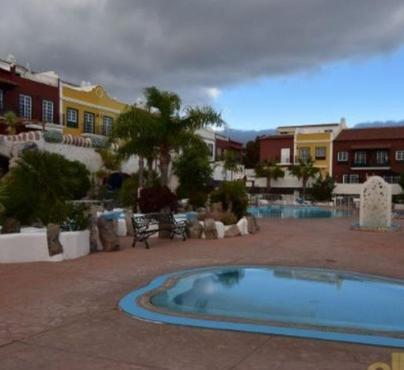 Townhouse Jardin de San Miguel, Llano del Camello, San Miguel de Abona