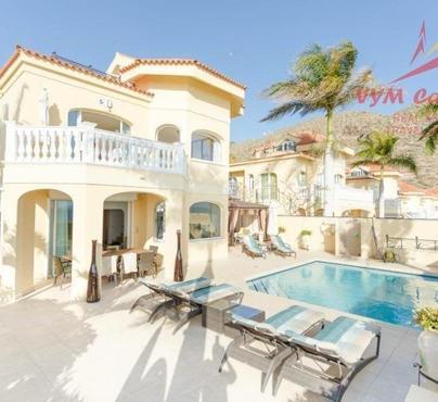 Casa/ Villa Parque Tropical, Los Cristianos, Arona