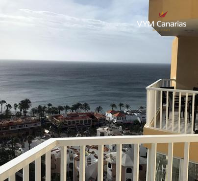 Апартамент Torres Yomely, Playa de Las Americas – Arona, Arona