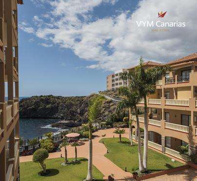 Wohnung Nautico Suites, Golf del Sur, San Miguel de Abona