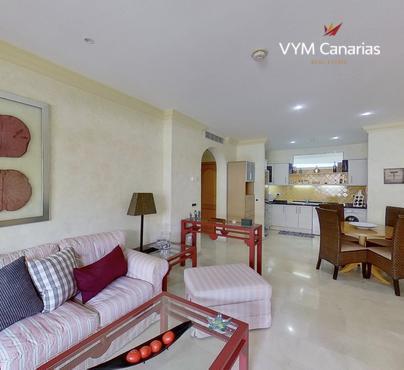 Apartment Nautico Suites, Golf del Sur, San Miguel de Abona
