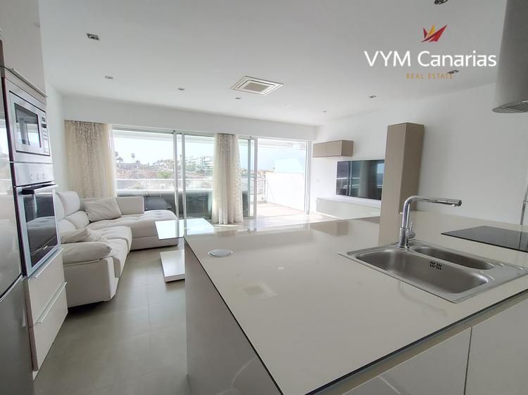 Apartamento – Duplex Caleta Palms, La Caleta – Costa Adeje, Adeje