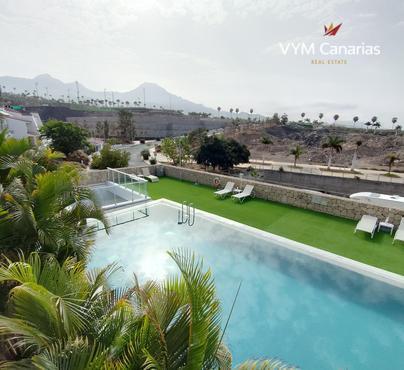 Апартамент — Дуплекс Caleta Palms, La Caleta — Costa Adeje, Adeje