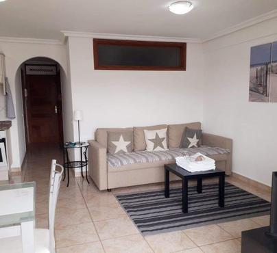 Apartament Edf. Flamingo, Palm Mar, Arona