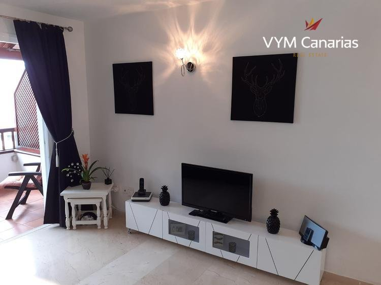 Apartamento La Caleta – Costa Adeje, Adeje