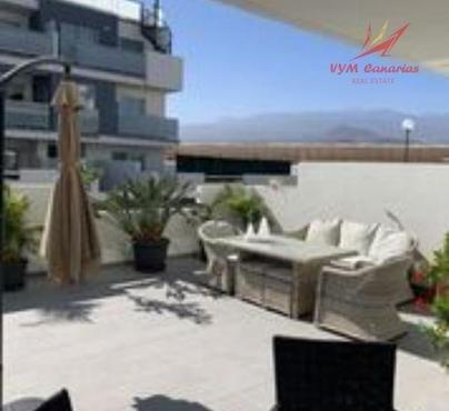 Apartment La Tejita, Granadilla de Abona