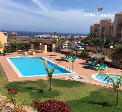 Haus / Villa Palm Gardens, Golf del Sur, San Miguel de Abona