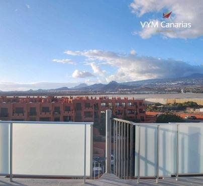 Apartament – Penthouse Terrazas de Sotavento, La Tejita, Granadilla de Abona